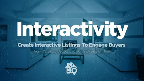 OmniAgent Pro – Proximity Based Marketing Tools for Real Estate – PART 3 : Interactivity